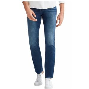 7FAM Slimmy Luxe Performance Clean Pocket Jeans